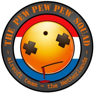 The Pew Pew Pew Squad